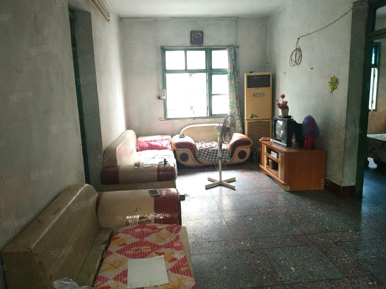 小十字菜市场3室1厅1卫高档家私电,设施完善
