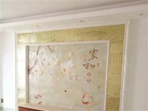 双江小学精装未入住四房二厅住房出售
