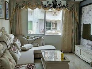 美好家园,非顶楼,正规小三室,精装修拎包入住,刚需置业