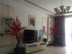 巨融国际豪园3室107平精装修拎包即住1500元/月