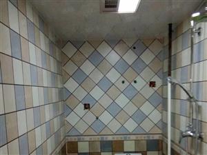 南明厅,大卫生间,两室两厅,经典格局