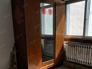 三中车站7楼55平套2南北装修家具热水器850元议