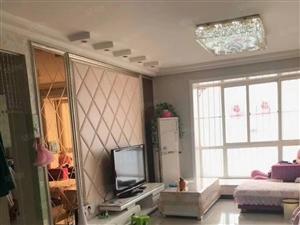 丰源帝景,全阳面两居,双阳卧,将装修赠家电,可贷款。