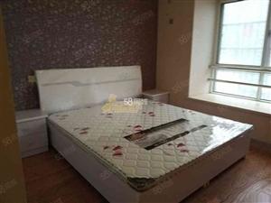 四马路盛世商贸城旁华松蚂蚁精装修公寓,家电家具齐全,拎包即住