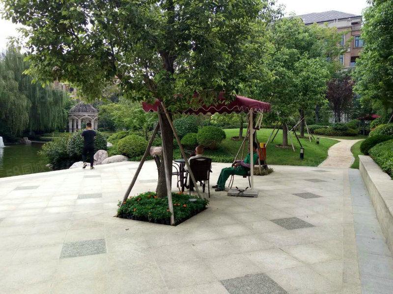 裕鸿世界港丽宫花园式洋房环境优美办公居住均可