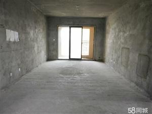政务中心旁中辰一品电梯中间楼层南北通透小区自带幼儿园