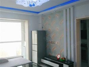 金蓝湾精装两房,干净舒适,双气,100平大空间,拎包入住