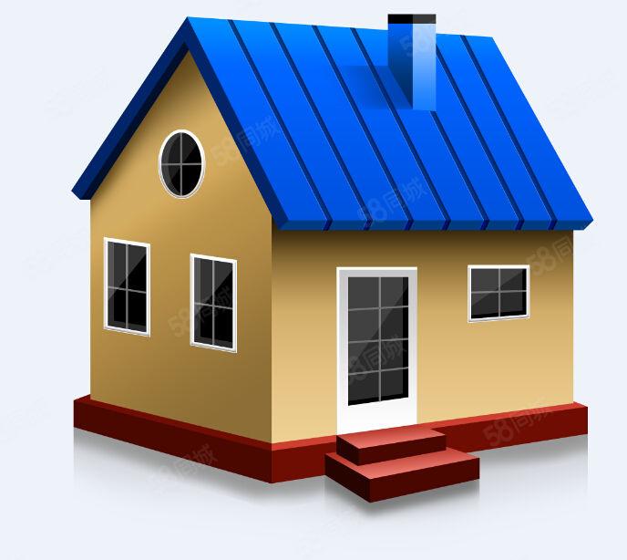 精装修一居室出租可短租可月付