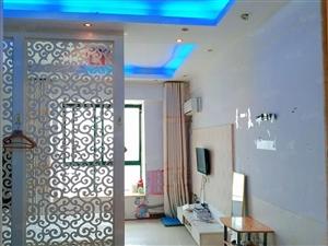 裕华第九城市,精装一室一厅,温馨舒适,看了就会喜欢,抢房