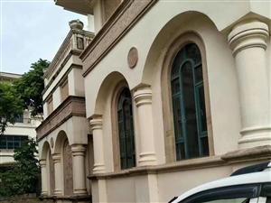 官山御景别墅,272平方,毛坯,三面见光仅售188万
