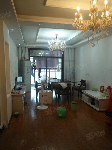 锦绣城2室2厅精装套房
