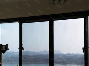 江景房电梯洋房视野开阔好泊车免费看房