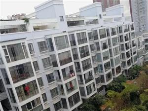 蒙自市机关幼儿园对面逸雅郦城4楼,精装修,证齐满两年