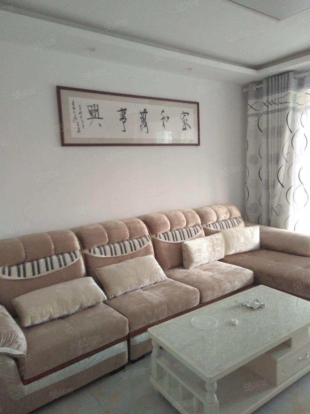 铂金豪庭三室两厅两卫楼房出售。