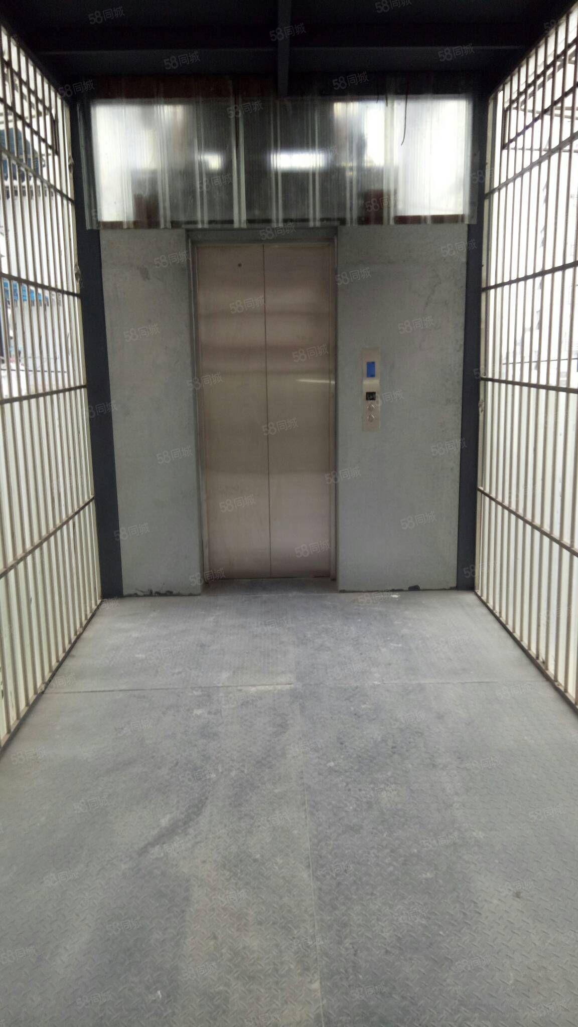 电梯房面积大可办公住宿停车免费