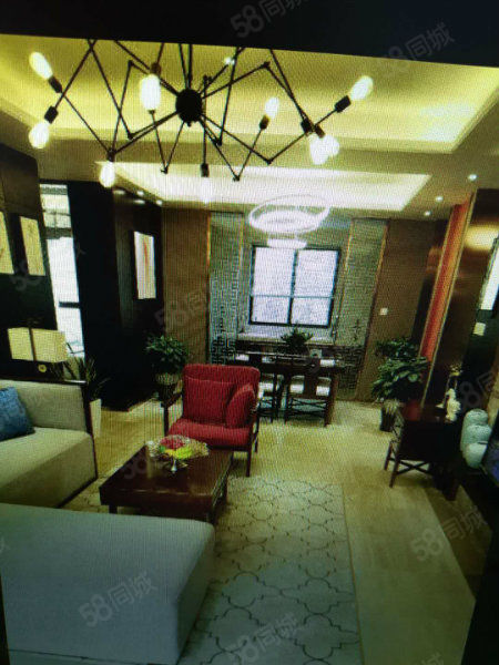 邦泰一号院洋房一楼带院三室两厅关键能走一手房