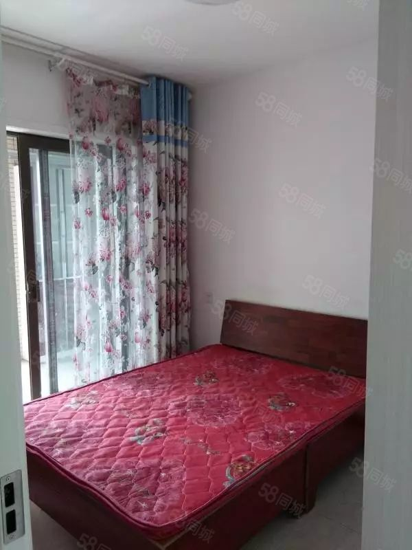 w升龙又一城简单装修拎包入住3室2厅家电家具齐全