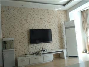 兴业金典3室包取暖物业电梯精装家电全