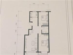 花溪地小高层两室98平米带下房36万吉售