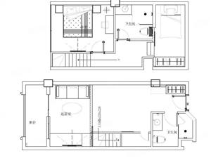 抚仙湖首批LOFT复式湖景公寓副赠23平米限量发售