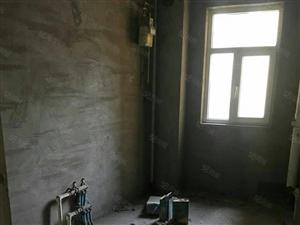 蓝堡湾单元房,中间楼层有电梯,南北向采光不错