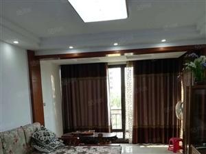 爱琴湾畔精装景观大三房家具家电齐全2000元急租