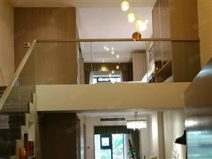 云瓴国际5.09米挑高公寓不限购