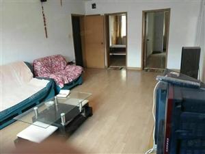 建设路口轴承厂宿舍低楼层精装三房家电齐全