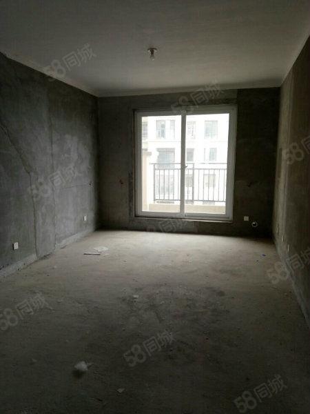 建业森林半岛经典三室一厅一卫南北通透手续齐全随时看房