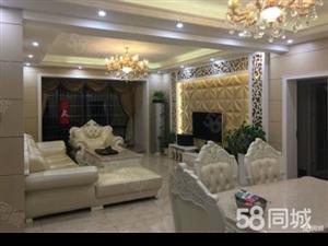 凤凰城豪华装修4房双证齐全户型周正南北通透光线好