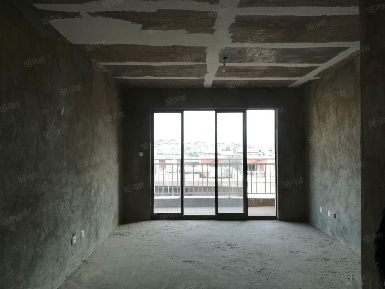 楚雄首付十万可得彝海公园旁盛世舒苑100平三室两厅两卫海景房