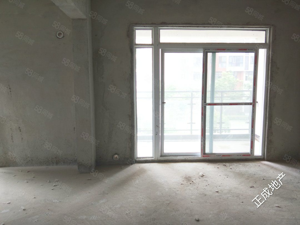 银湖城3室2厅1卫1阳台户型方正朝南户型随时看房