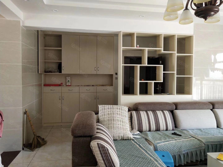 红星国际广场精装三室带家具家电澳门金沙平台