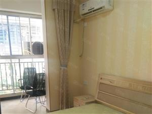 西山林语公寓30,精装,空调电视冰箱洗衣机,Wifi/