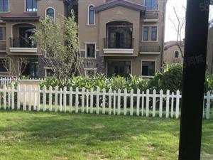 花都大道东段碧桂园联排别墅前后花园前面无遮挡户型赞