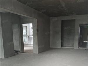 葛店开发区昊城景都两房88平58万包随时看房,景观楼层