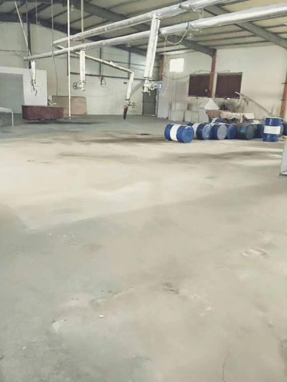 城西新出的仓库.出租一楼500平出路方便.13000一年
