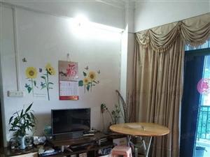 阳东花园大型小区户型好可改三房装修好价钱美