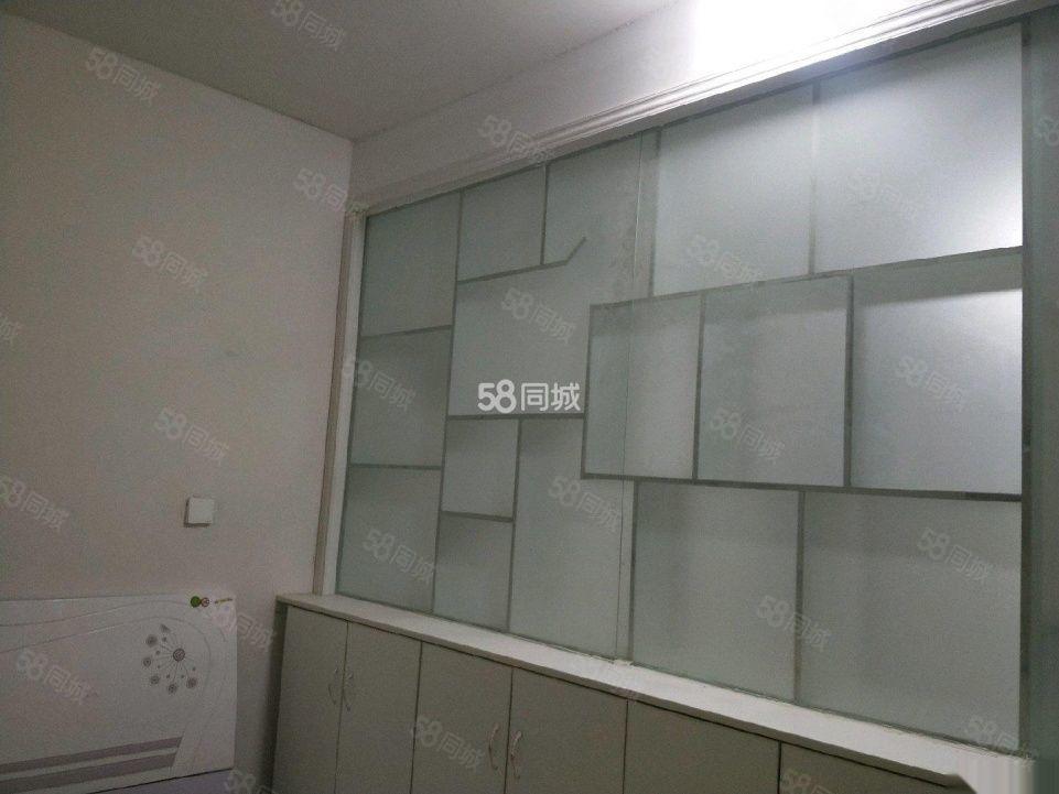 开元新城2室2厅1卫新房头次出租拎包入住