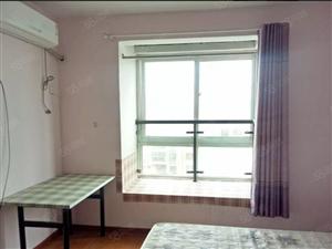 聚福园一室一卫宾馆式公寓