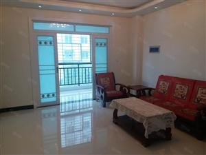 掇刀金水湾小区,121平米,三室两厅,中装,1200元每月