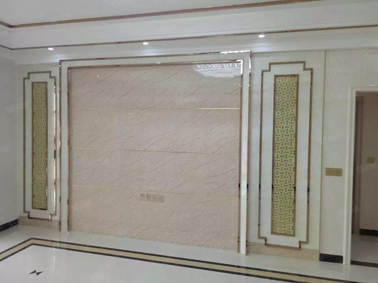 祁东富源小区电梯10层新装修3室急售55.8万