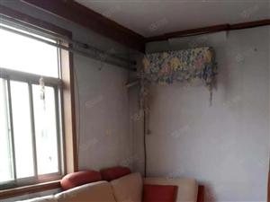 真实照片益民东区70平2室,家具家电齐全1200/月