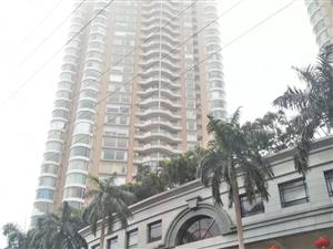 国贸大润发旁半山花园5房高端小区居家办公都适宜