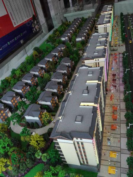 古城区品质公寓出售,三室视野开阔市政配套完善