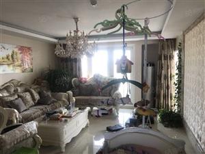 黄五渤十七齐鲁花园精装两居室出租家具家电齐全环境优美拎包入住