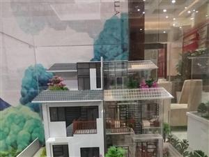澳门巴黎人投注网站新城区纯别墅豪宅低价出售赠送大花园阳台和庭院