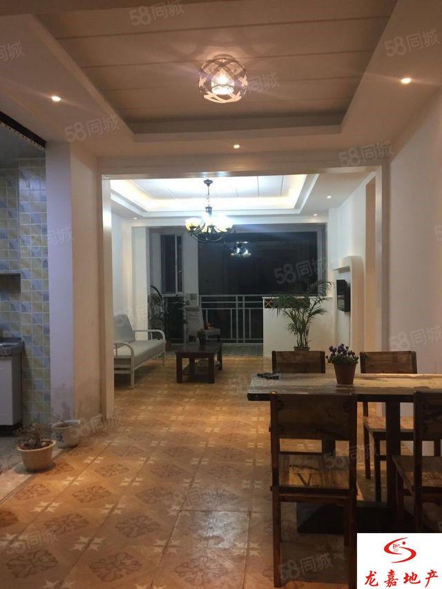 沃尔玛附近祥和领域2室1厅1卫精装修房屋出租可拎包入住