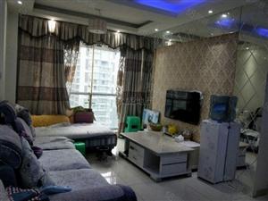 金城印象,精装居家两室,户型方正楼层好。