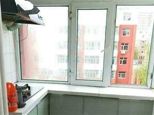 低首付标准格局,比较火爆的建业小区,4楼使用面积80平23万